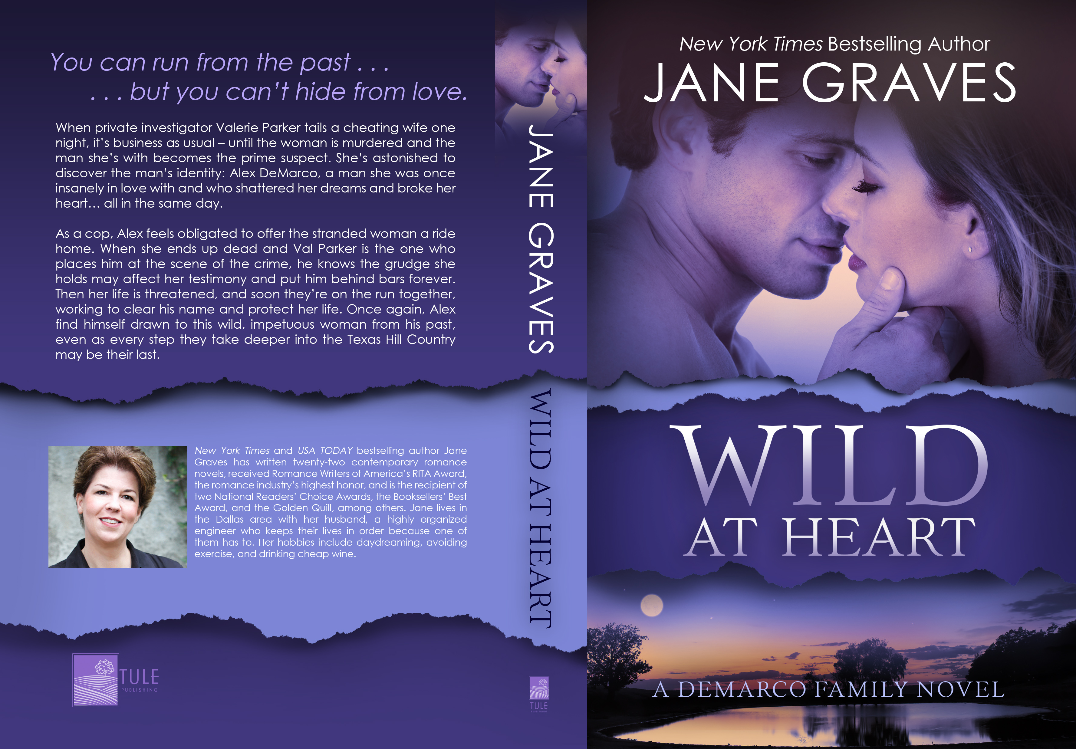 Wild at Heart 5_25 x 8 at 432 pages crea