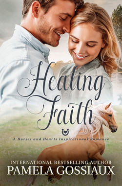 Healing Faith final for Barnes and Noble