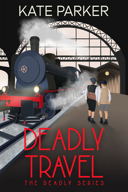 Deadly Travel final for Barnes and Noble
