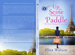 Up the Seine without a Paddle full WRONG PAGE COUNT