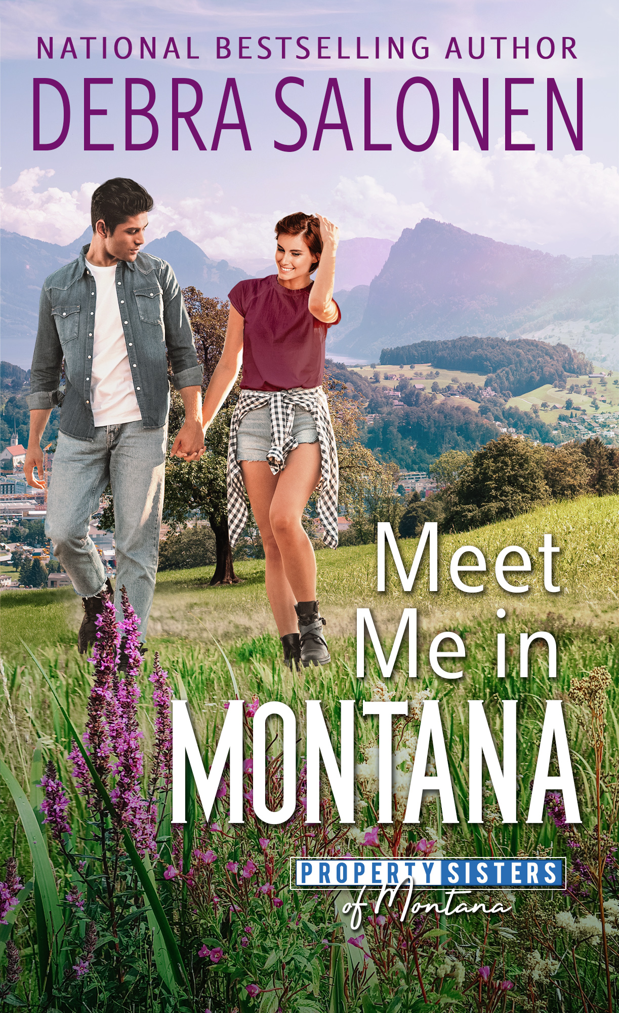 Meet Me in Montana final for Barnes and