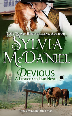 Devious final for Barnes and Noble