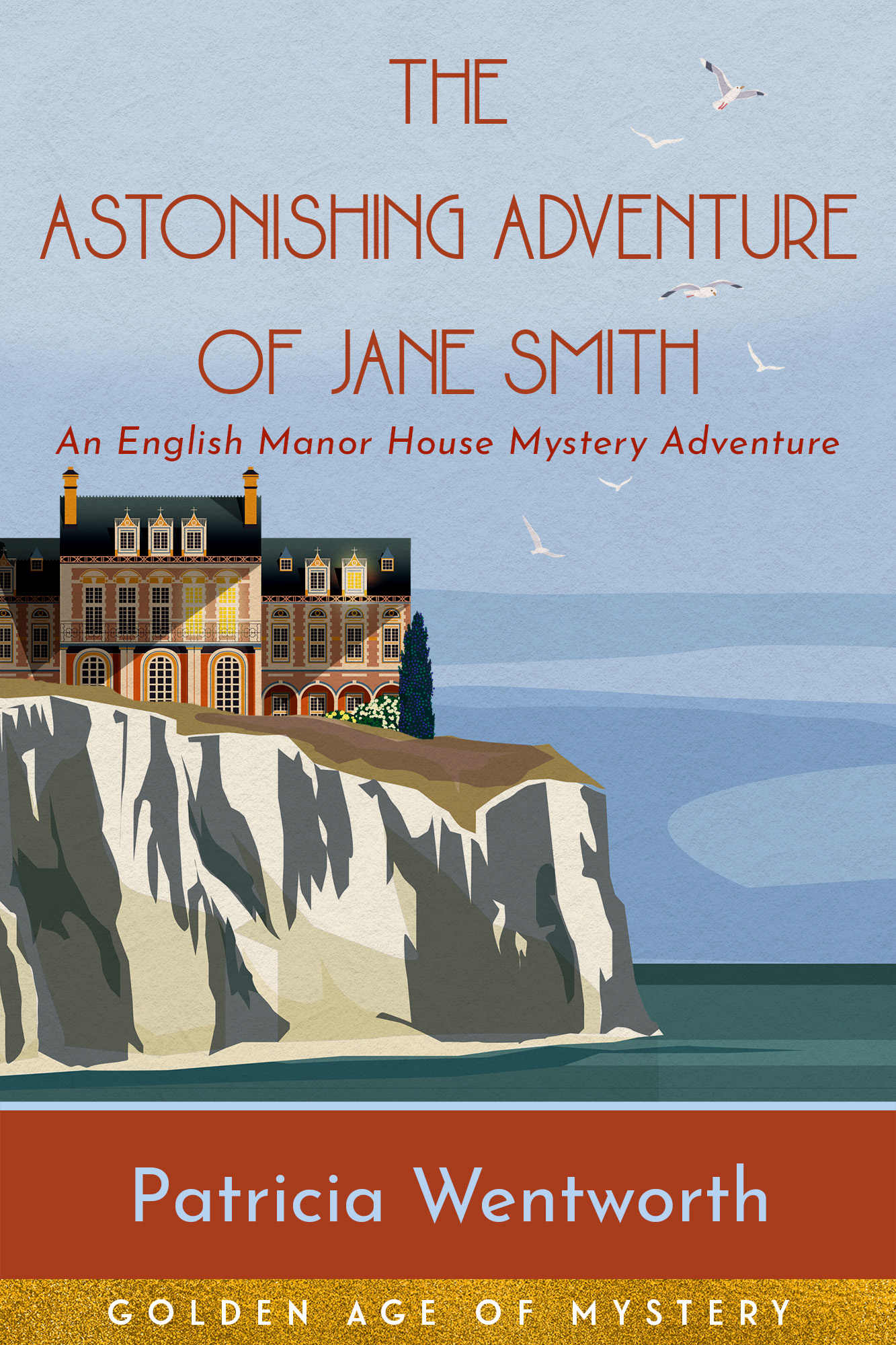 The Astonishing Adventure of Jane Smith