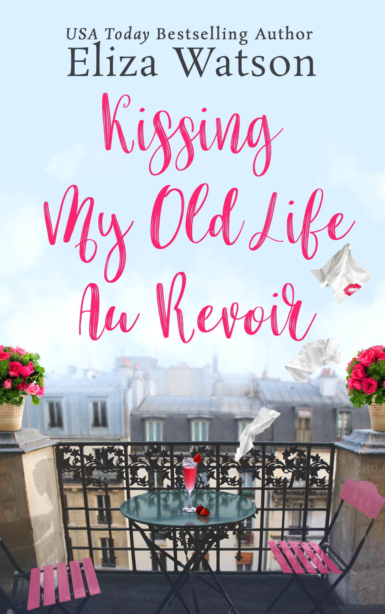 Kissing My Old Life Au Revoir final for