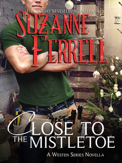 Close to the Mistletoe final for Barnes and Noble USA