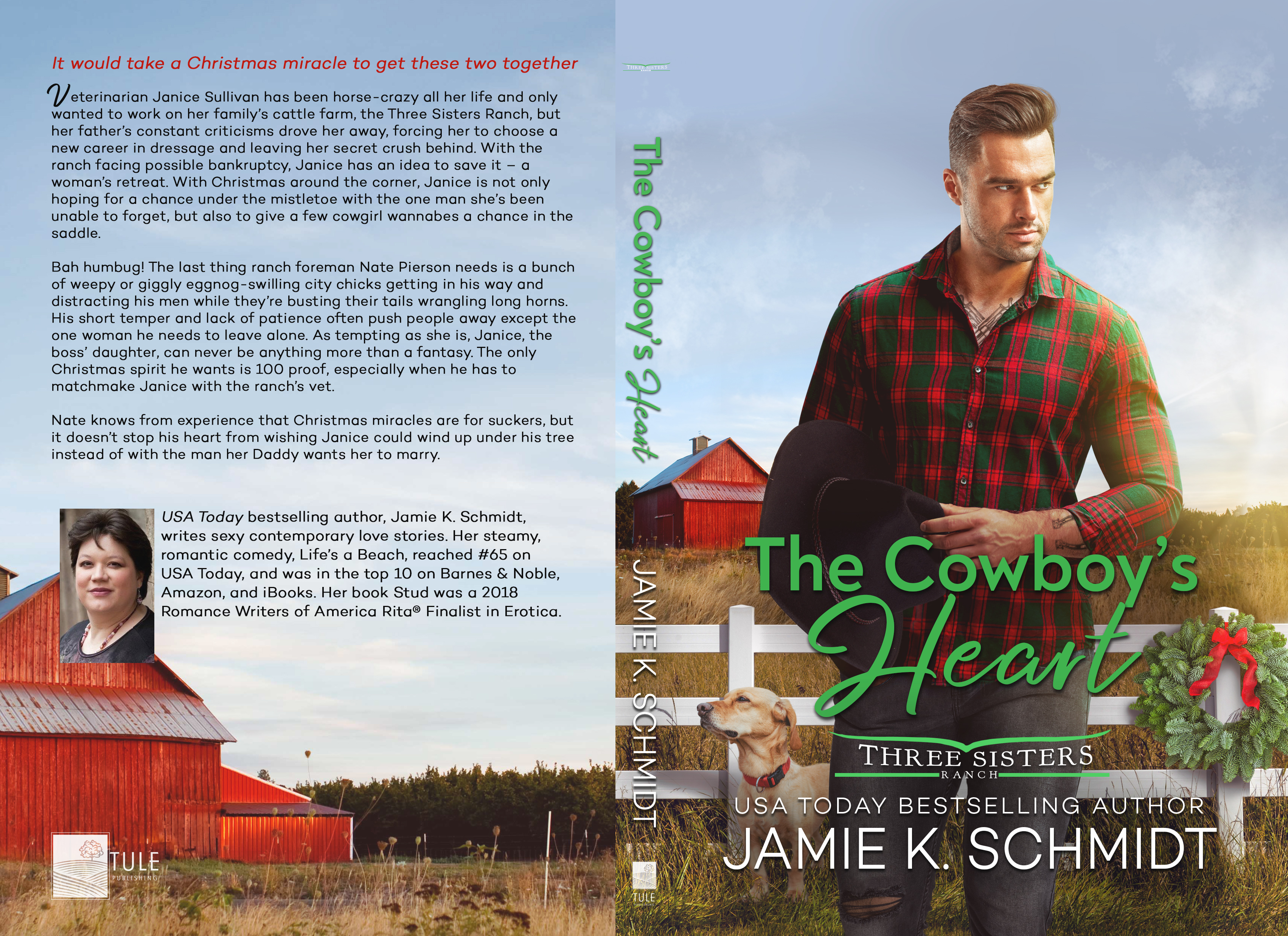 The Cowboy's Heart 5