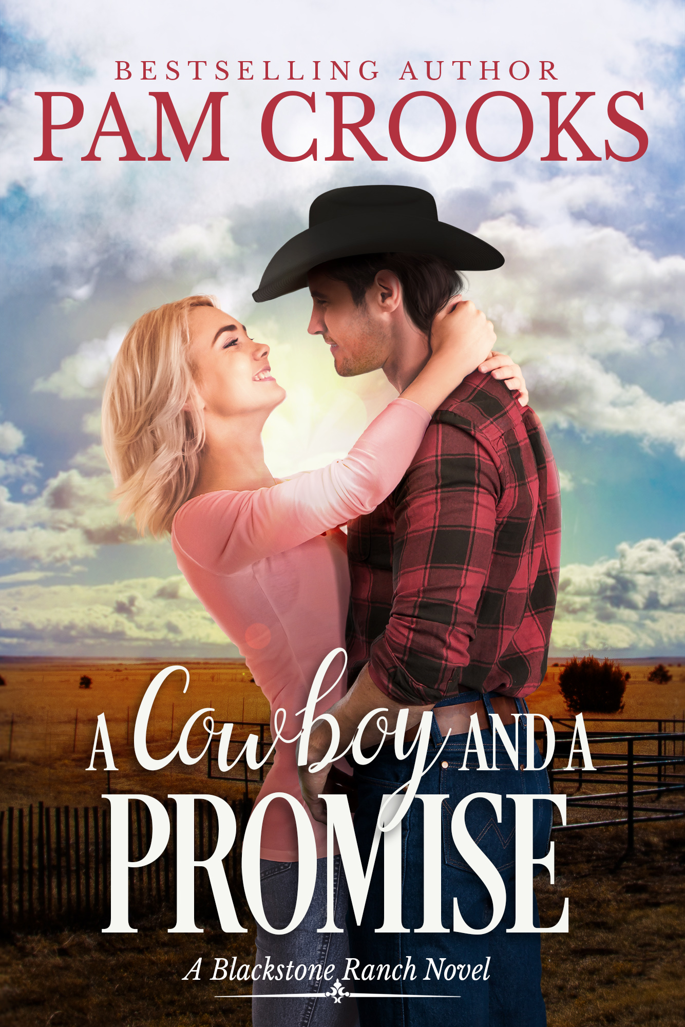 A Cowboy and a Promise final for Barnes