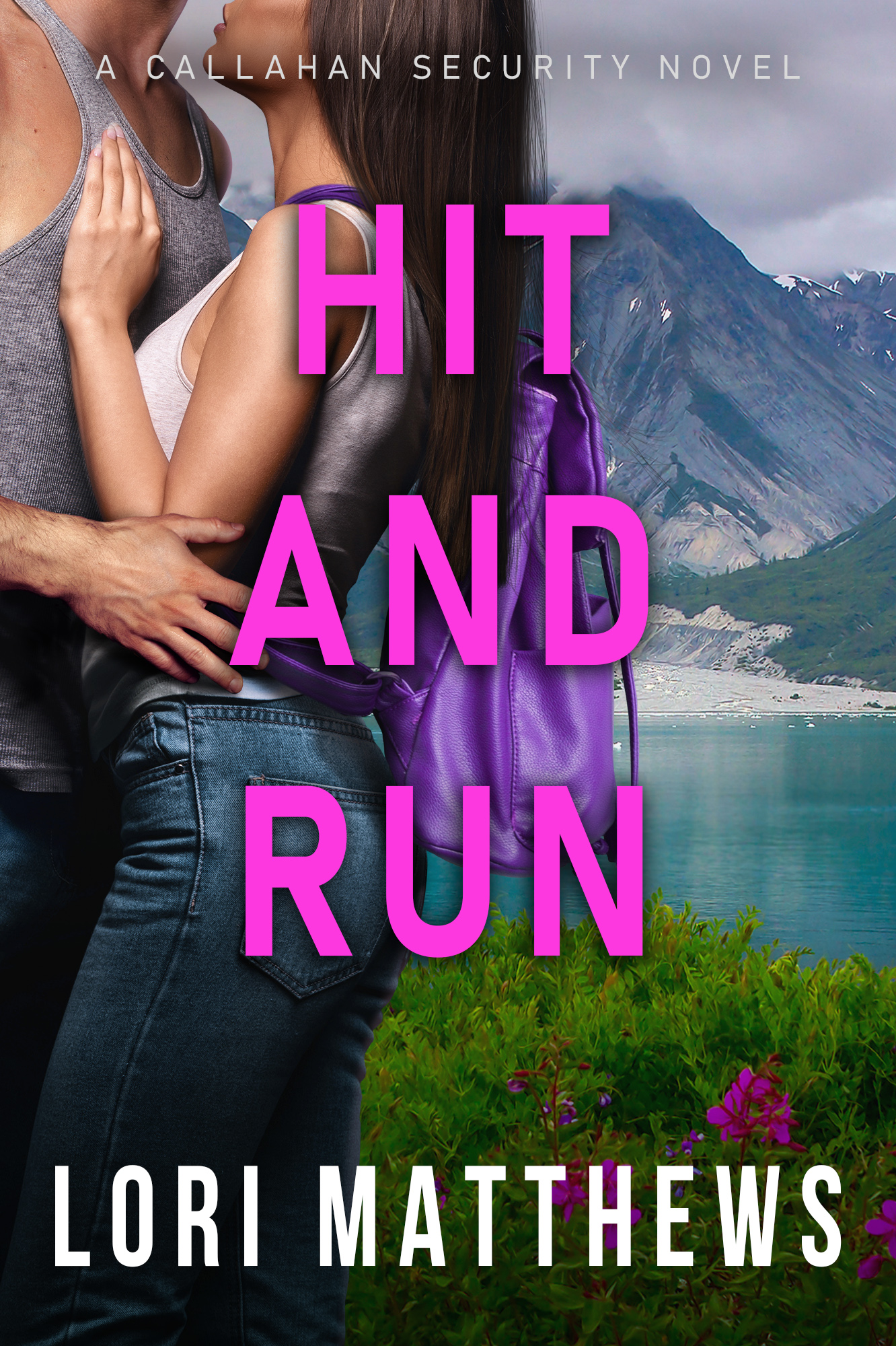 Hit & Run final for Barnes and Noble