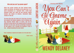 You Can't Go Gnome Again full WRONG PAGE COUNT