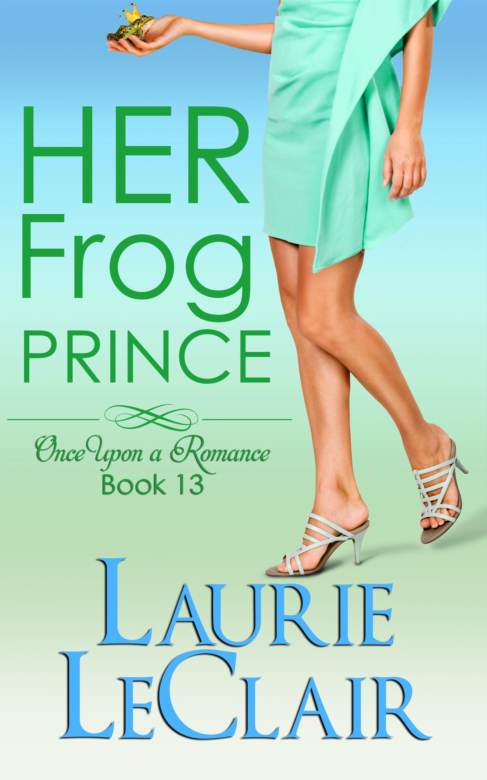 Her Frog Prince final