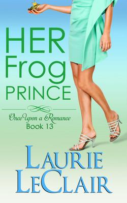 Her Frog Prince final