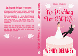 No Wedding for Old men 5_25 x 8 at 277 p