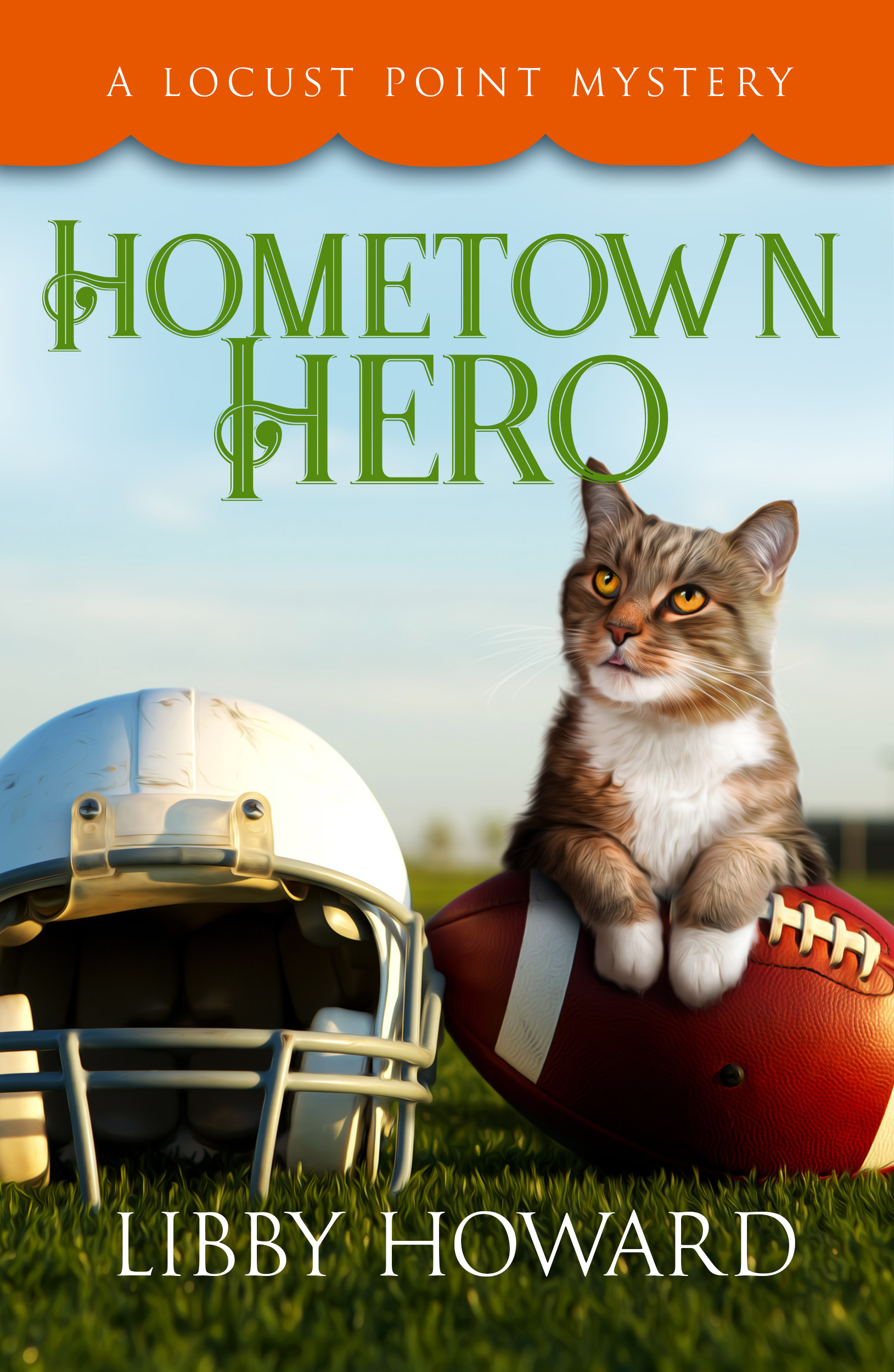 Hometown Hero final