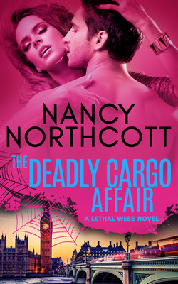 The Deadly Cargo Affair final series adjustment for Barnes and Noble