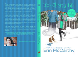 It's A Ghost's Life 5.25x8 172 pages