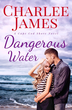 Dangerous Water final for Barnes and Nob