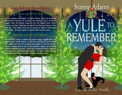 A Yule to Remember full 5 x 8 at 126 pages