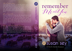 Remember Me and You 5_25 x 8 at 383 pages