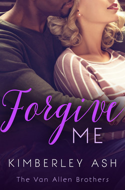 Forgive Me final for Barnes and Noble