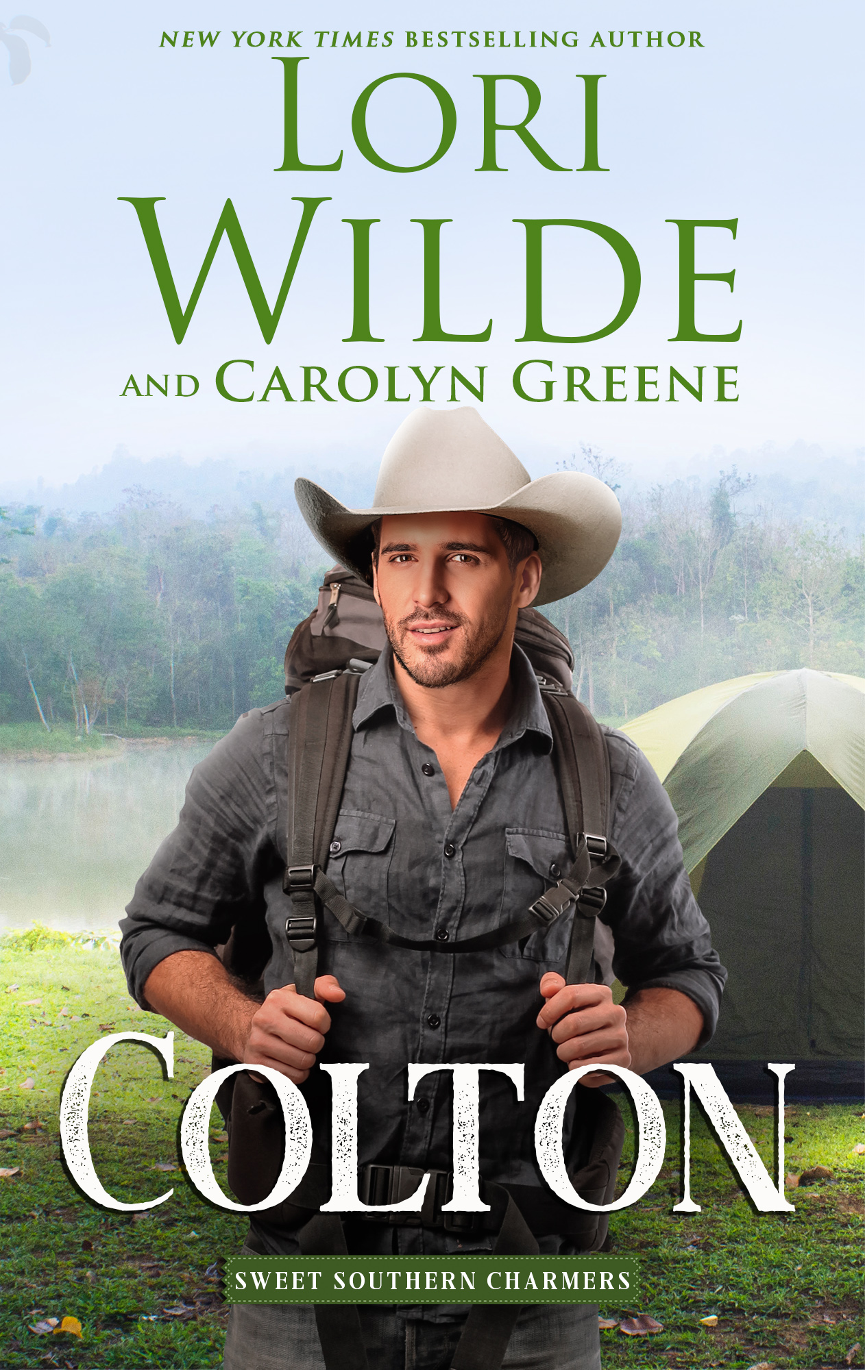 Colton final for Barnes and Noble