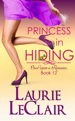 Princess in Hiding final for Barnes and Noble