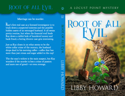 Root of All Evil 5x8 at 186 pages cream.