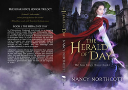 The Herald of Day full 6x9 at 359 pages
