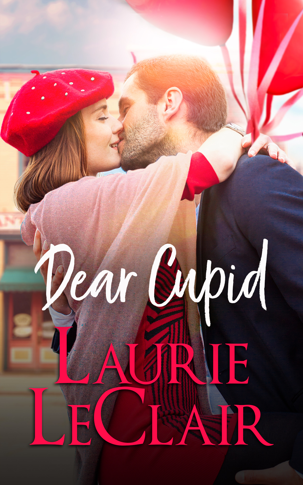 Dear Cupid final for Barnes and Noble