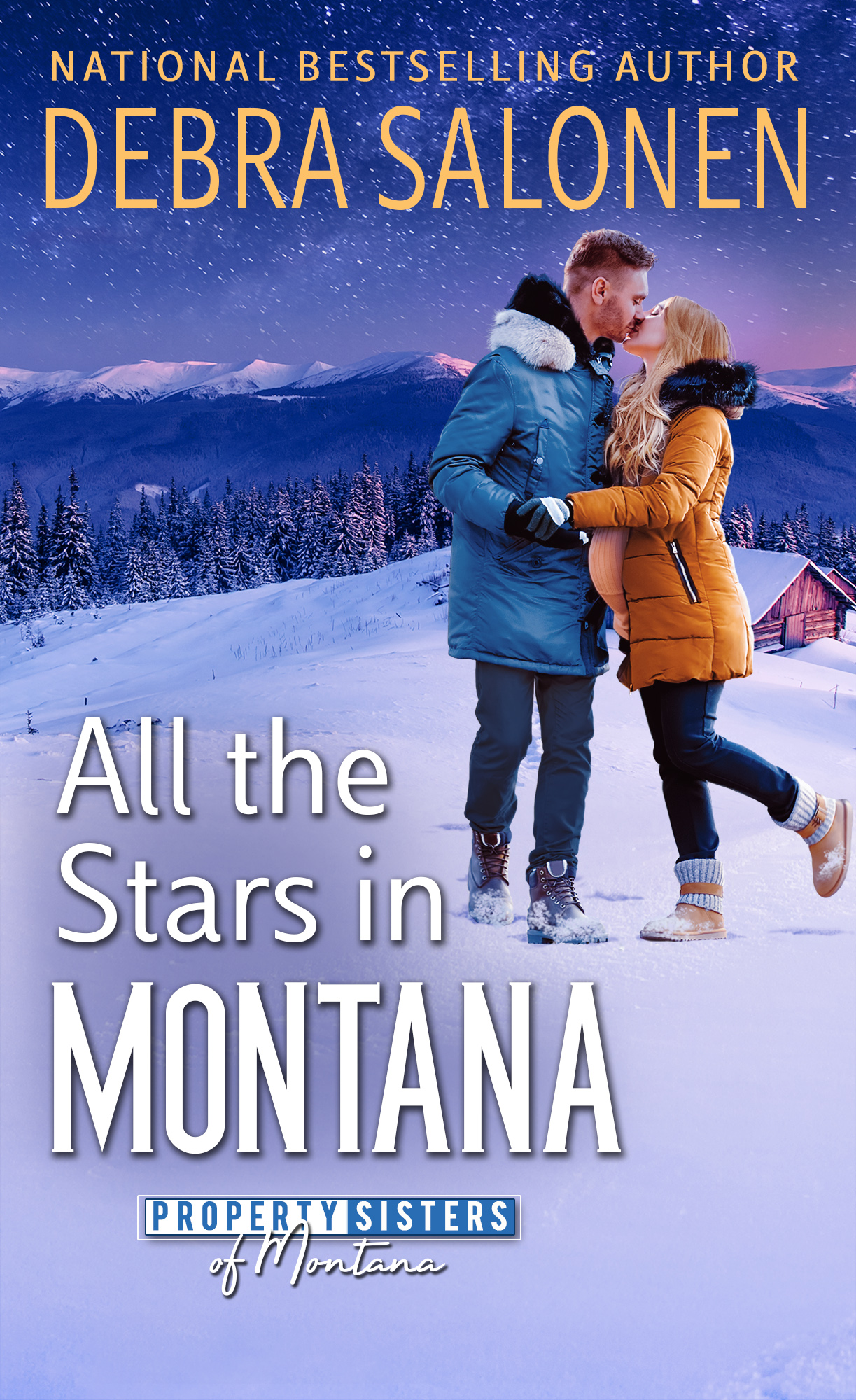 All the Stars in Montana final for Barne