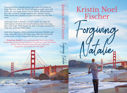 Forgiving Natalie WRONG PAGE COUNT
