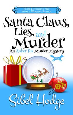 Santa Claus, Lies, and Murder final