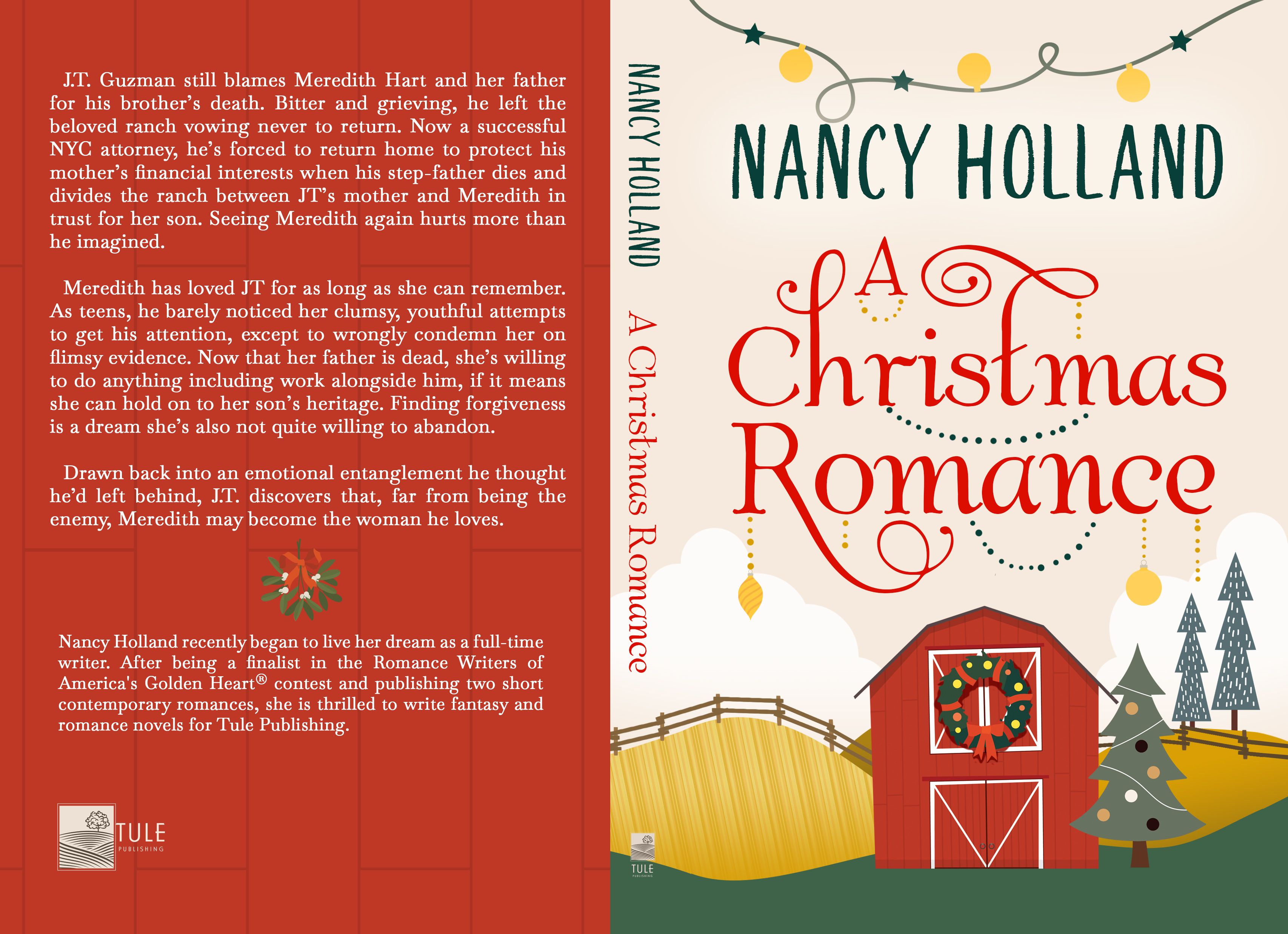 A Christmas Romance 5.25x8_Cream_250