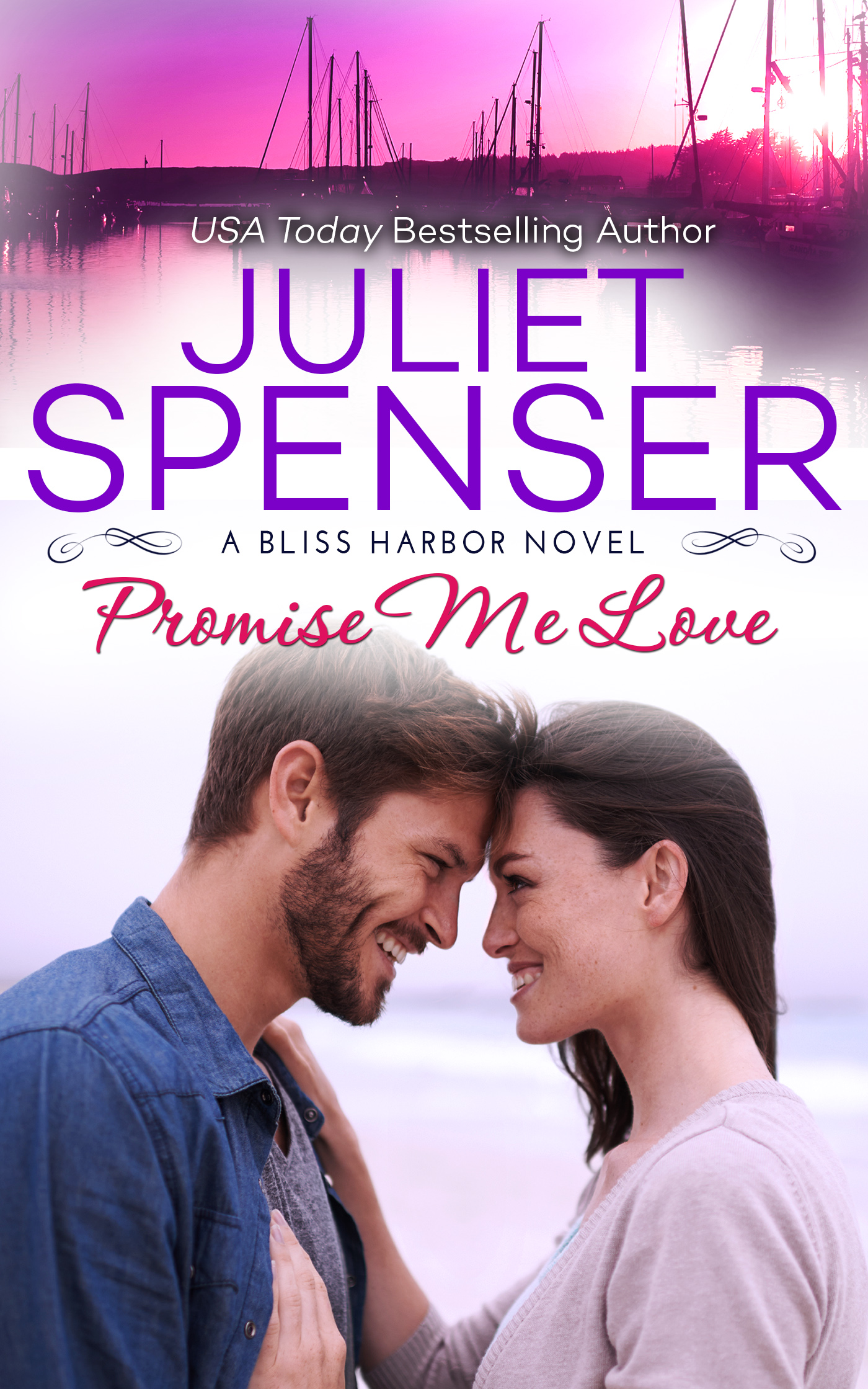 Promise Me Love final USA for Barnes and Noble