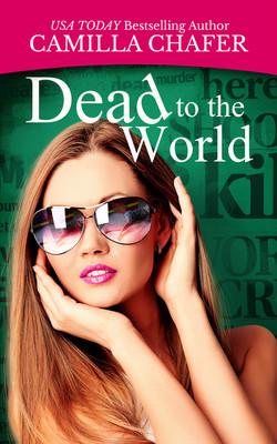 Dead to the World final for Barnes and Noble