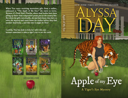 Apple of My Eye 5 by 8 at 207 pages