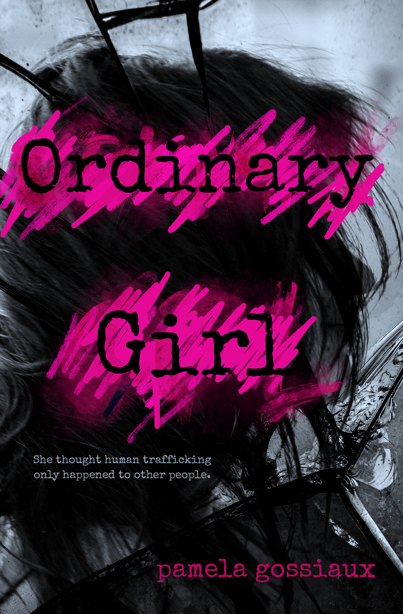 Ordinary Girl final for Barnes and Noble