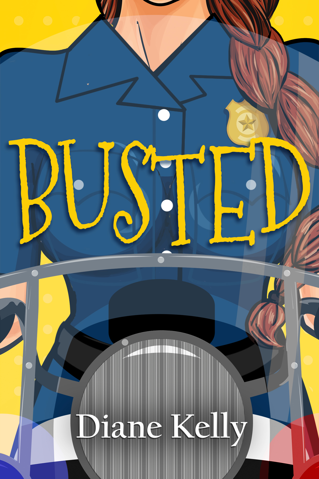 Busted final author edit for Barnes and