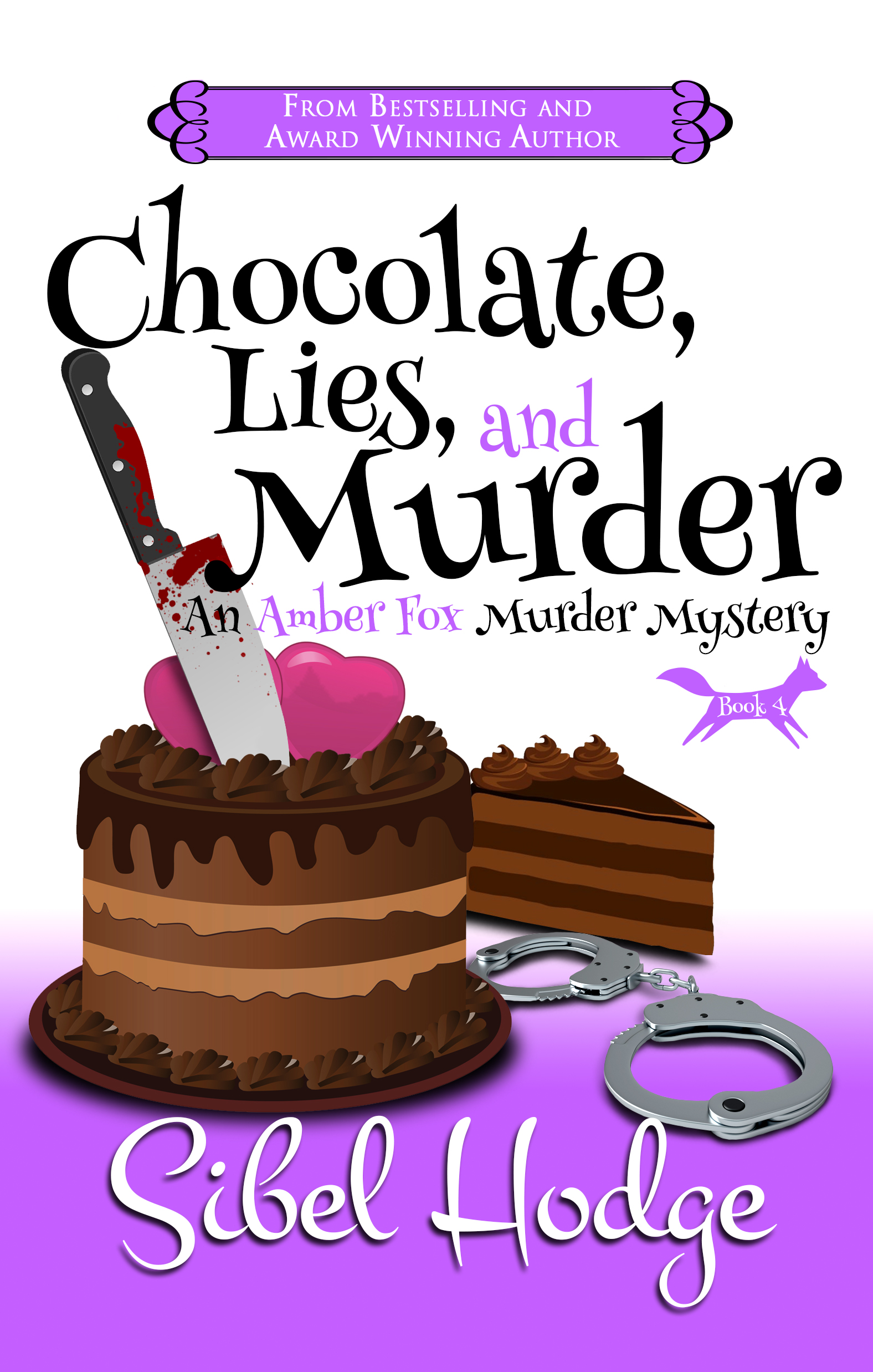 Chocolate, Lies, and Murder final