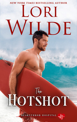 The Hotshot final for Barnes and Noble