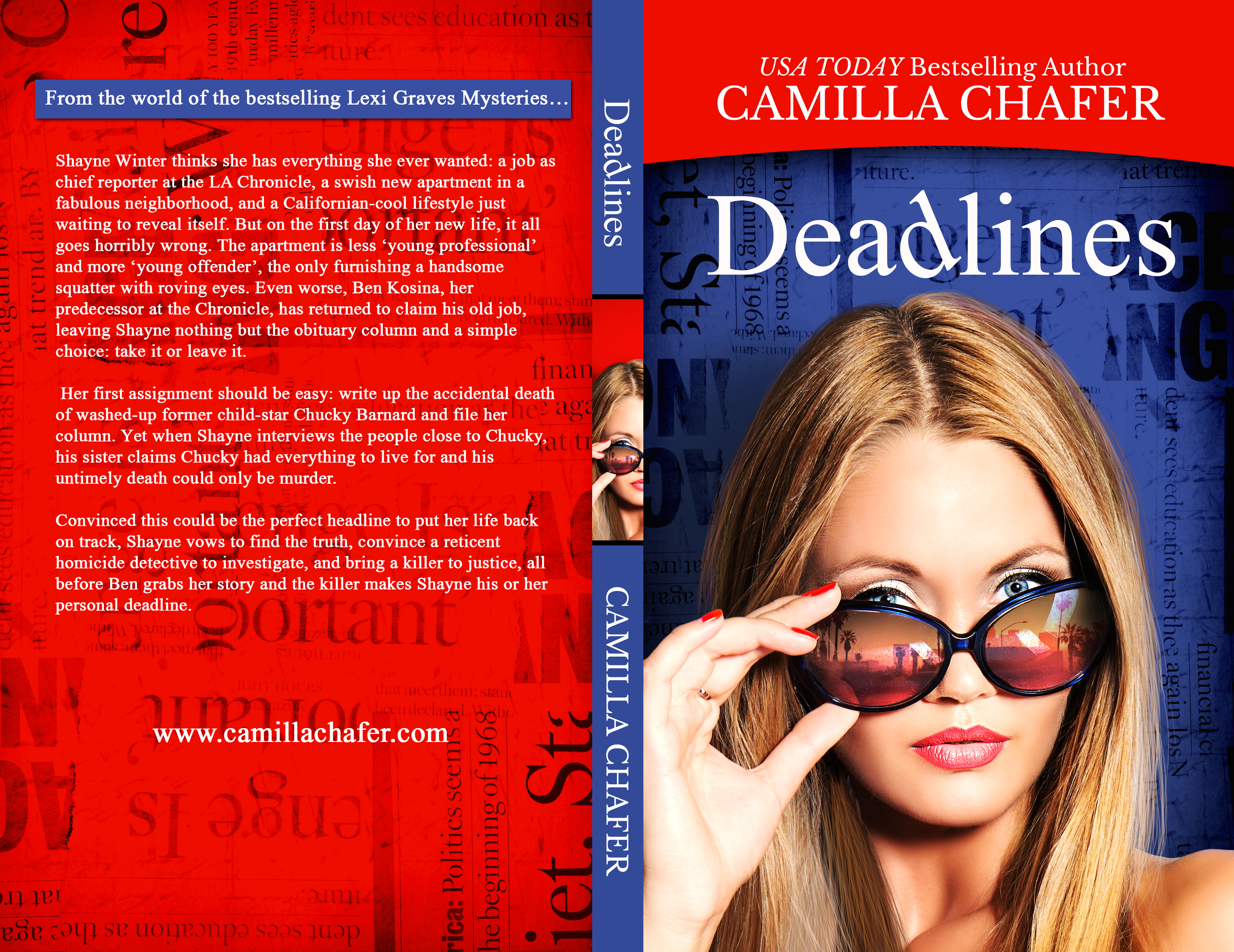 Deadlines full cover 5x8 WRONG PAGE COUNT