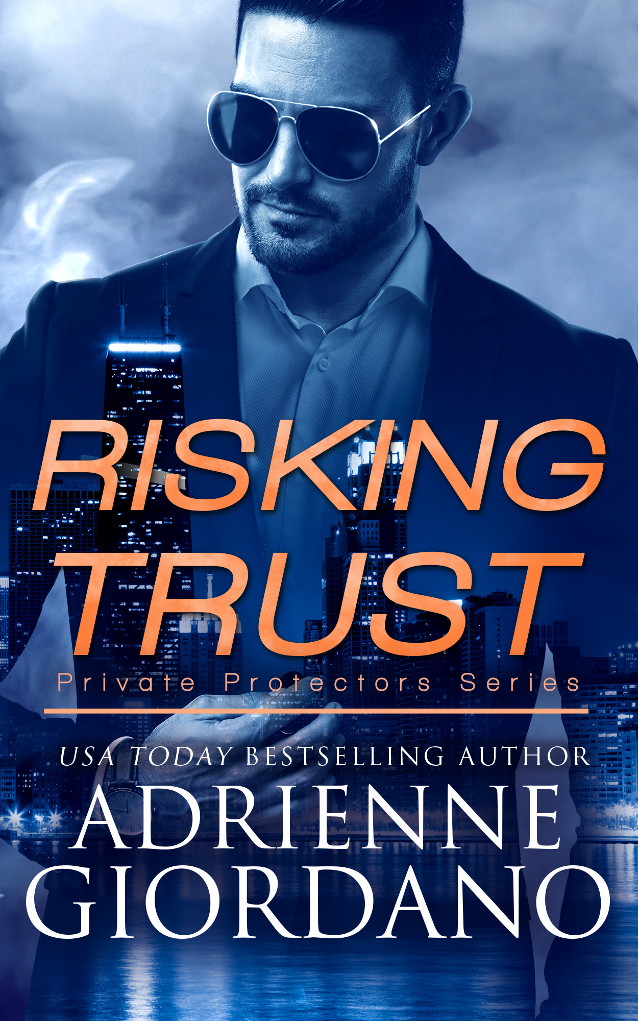 Risking Trust final for Barnes and Noble