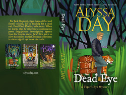 Dead Eye full 5 by 8 at 278 pages