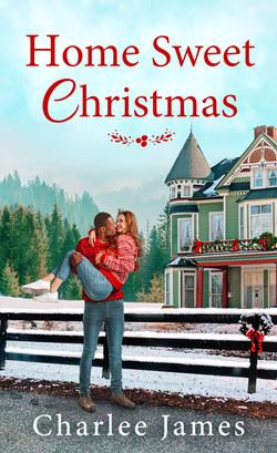 Home Sweet Christmas final for Barnes an