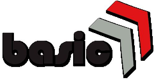 Rollstuhlrampe basic - Logo