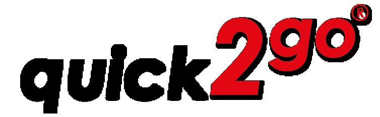 Rollstuhlrampen quick2go Logo