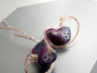 這樣算是木耳嗎?qdc Dmagic 3D 魔圈 入耳式耳機