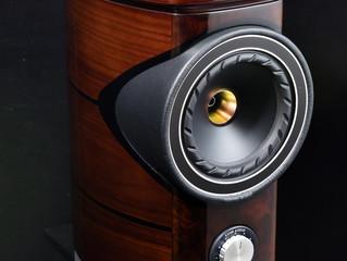Fyne Audio F1-5 細而彌堅