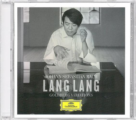 Lang Lang BACH: Goldberg Variations (2CD)