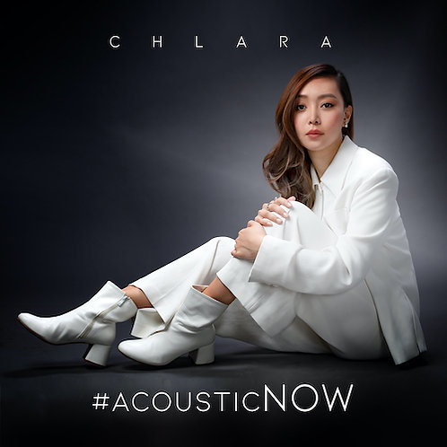 Chlara Acoustic Now 180g LP