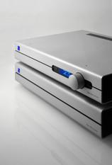 PS Audio Stellar Gain Cell DAC + Stellar S300 Amplifier技術創新的時尚設計